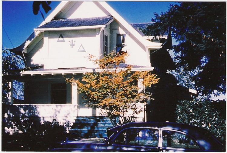 delta psi delta old house